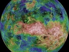 Venus, a planet without intrinsic magnetic field hosts magnetic storm