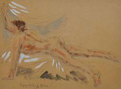 Hatzikyriakos-Ghikas  Χατζηκυριάκος-Γκικας Greek Paintings, Painters, Greece, Drawings, Greece Country, Sketches, Drawing, Portrait, Draw