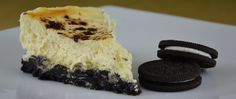 Cheesecake Oreo - Cooking Therapy