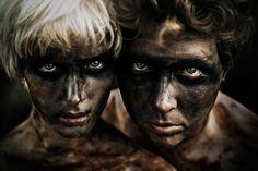 Caitlin Worthington Photographer - Portraits