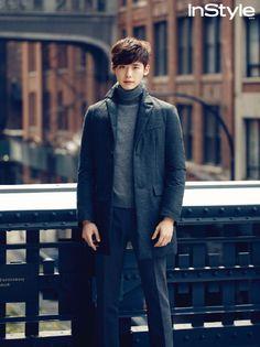 Lee Jong Seok Confirmed for Pinocchio Along with Park Shin Hye, Lee Yoo Bi and Kim Young Kwang | A Koala's Playground