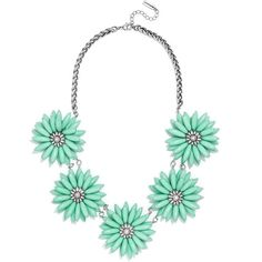 BaubleBar Poppy Collar ($16) ❤ liked on Polyvore featuring jewelry, necklaces, beading jewelry, beading necklaces, beaded necklaces, bead jewellery and beaded jewelry