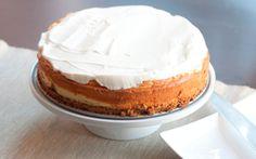 Qué hacer para que no se agriete la tarta de queso en el horno | El Monstruo de las Galletas | Bloglovin'