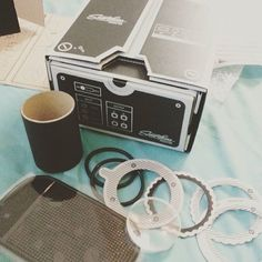 Who's got a Luckies Smartphone Projector? They make a fun gift AND cool DIY project! #winning  by @vickytoriawow #smartphoneprojector #smartphone #projector #smartphones #smartphonephotography #iphoneographers #iphoneprojector #androidography #diy #diyproject #craft #craftnotcrap #crafternoon #gifttomyself #giftideas #wantthis #musthave #swag #trending #christmasgifts #luckiesoflondon