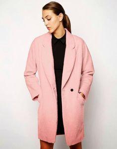 Winter Wear Coats and Jackets 2015 For Western Girls By Asos    WFwomen #winter wear coats,  winter outwear 2015.,  winter wear jackets
