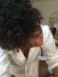 Natural hair journey   Natural hair texture. Curl pattern, 4a twa, 4a natural hair, curly hair, coily hair,