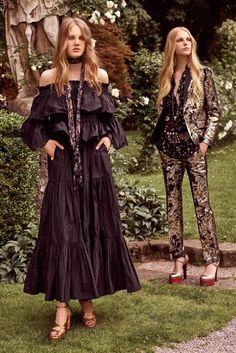 Roberto Cavalli   Resort 2017 Collection   Vogue Runway