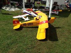 #NEATfair #RCplanes #Crashproofing #killerplanes