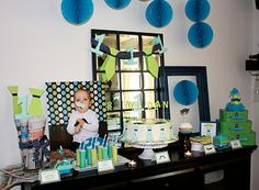 """How cute is this?  ... in case you haven't figured this out yet, we are doing a """"little man"""" mustache shower"""