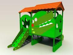 El sistema de juegos a su ves permite vincularse con otros diseños de las mismas especies de animales pero con variantes en sus aplicaciones con diseños que toman una parte por del todo del animal.