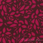 Alison Glass Lucky Penny Fallen Leaves Brown [AF-5899-N] - $10.45 : Pink Chalk Fabrics is your online source for modern quilting cottons and sewing patterns., Cloth, Pattern + Tool for Modern Sewists