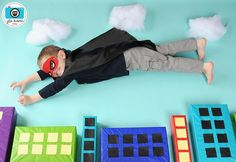 super hero craft pinterest | Fun #Superhero #Pictures | Easy Fun Craft to Try