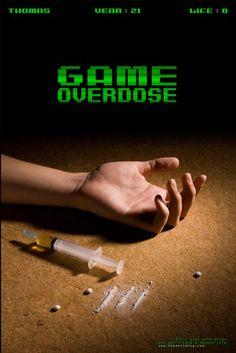 Hardcore Anti Drug Ads   SMOSH