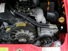 New Compressor Installed