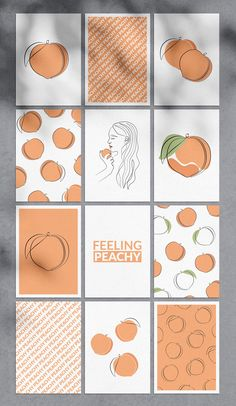 Women and Fruits Collection was inspired by summery mood and minimalistic line art. The bundle includes 36 pre-made posters, 3 seamless patterns and 27 separate illustrations. All files come in vector and raster formats. Perfect for cards, posters, wall art, modern art projects, moodboards, branding identity, patterns, social media accounts promotion (Instagram, Pinterest, blog) and for many more. Graphic Wallpaper, Wallpaper Iphone Cute, Cute Wallpapers, Illustrations, Illustration Art, People Illustration, Small Canvas, Canvas Art, Object Drawing