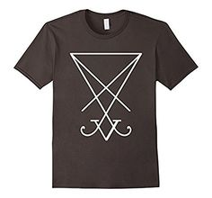 Sigil of Lucifer T-Shirt Seal of Satan Occult Graphic Tee, http://www.amazon.com/dp/B01LYELYY4/ref=cm_sw_r_pi_awdm_x_KL.8xb5WBWN08