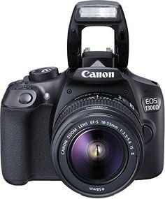 Canon EOS 1300D Digitale Spiegelreflexkamera (18 Megapixe... https://www.amazon.de/dp/B01CQPABLE/ref=cm_sw_r_pi_dp_x_rZ4.xbHR1G71M