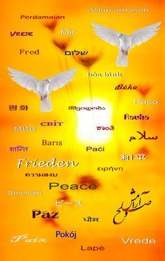 Frieden / Peace