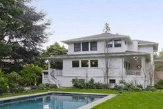 Estates of the newly minted #Facebook billionaires @zillow #realestate