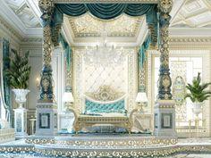 Luxury Bedroom Design, Master Bedroom Design, Home Decor Bedroom, Bedroom Ideas, Luxury Homes Interior, Luxury Home Decor, Home Interior Design, Room Interior, Interior Ideas