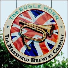 The Bugle Horn.