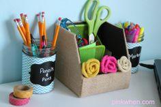Washi tape, diy, creative, craft,