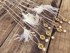 Baptism Favors, Baptism Ideas, Baby Girl Baptism, Baby Boy, Baby Time, Event Design, Christening, Dream Catcher, Jewerly