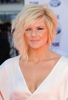 short asymmetrical haircuts   Asymmetrical Haircuts : Hairstyles   Hairstyles, Celebrity Hair …