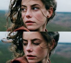 """You broke my heart...you killed me."""