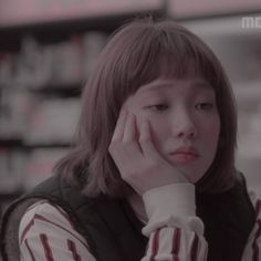 Image shared by Find images and videos about ulzzang, theme and corean on We Heart It - the app to get lost in what you love. Lee Sung Kyung Wallpaper, Korean Actresses, Actors & Actresses, Weightlifting Kim Bok Joo, Park Bo Gum Wallpaper, Kim Sohyun, Joo Hyuk, Kdrama Actors, Park Shin Hye