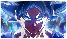 Pin By Matias Isaac On Goku In 2021 Dragon Ball Super Goku Ultra Instinct Dragon Ball