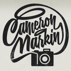 Cameron Markin Logo watermark