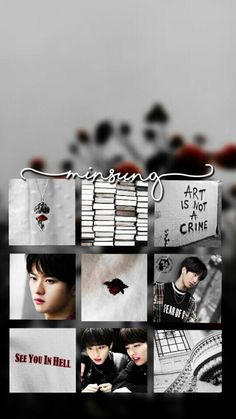 Kids aesthetic boy results - ImageSearch Profile Wallpaper, Future Wallpaper, Kids Wallpaper, Black Aesthetic Wallpaper, Aesthetic Wallpapers, Kids Z, Children, Lee Know Stray Kids, Kim Woo Jin