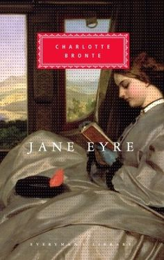 Jane Eyre: Movie and Book Lovers. Lovers of all things Jane Eyre; celebrating all movie versions and the classic novel. Classic Literature, Classic Books, British Literature, I Love Books, Books To Read, Reading Books, Reading Lists, Jane Eyre Book, Charlotte Bronte Jane Eyre