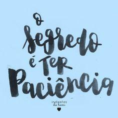 WEBSTA @ instadobem - #recadodobem: tudo acontece quando é pra ser 😉