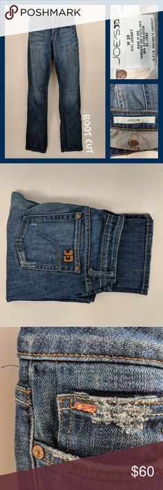 Joe's Jeans Honey boot cut jeans Size 28  We will consider all reasonable offers. Thanks for shopping with us! Joe's Jeans Jeans Boot Cut