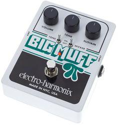 Electro Harmonix Big Muff PI /Tone Wicker