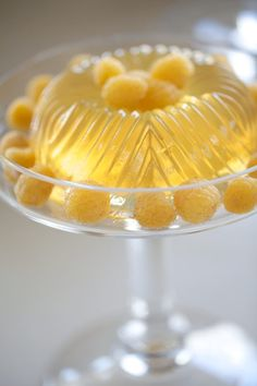 Champagne Jelly- Christmas or New Years Brunch?