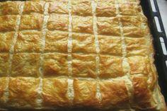 Это очень вкусно и просто. Пирог заслуживает самых высоких похвал.