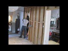 Drywall Basics Drywall, Room, Furniture, Ideas, Home Decor, Bedroom, Homemade Home Decor, Rooms, Home Furnishings