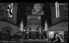 México Rinde Homenaje A Gabriel García Márquez #Video