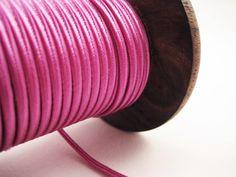 Soutache-Band in der Farbe Krokus | Soutache-Ribbon in color crocus | found on Soutacheshop.de #Soutache #Ribbon