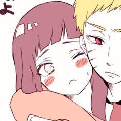 鸣雏。动漫情侣头像。BG。情头。可爱。甜蜜。少女心