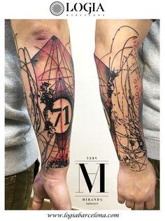 Φ Artist ABEL MIRANDA Φ  Info & Citas: (+34) 93 2506168 - Email: Info@logiabarcelona.com  #logiabarcelona #logiatattoo #tatuajes #tattoo #tattooink #tattoolife #tattoospain #tattooworld #tattoobarcelona #ink #arttattoo #artisttattoo #inked #instattoo #inktattoo #tatuagem #tattoocolor #psychedelictattoo #psychedelicart #dotwork #geometrictattoo #puntillismo #tattooart #tattooist #tattoolife #ink #inkaddict #número
