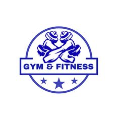 Customize this design with your video, photos and text. Easy to use online tools with thousands of stock photos, clipart and effects. Free downloads, great for printing and sharing online. Logo. Tags: bell logo, bodybuilding logo, fitness logo template design, gym & fitness logo, sports logo, Fitness, Logos , Logos