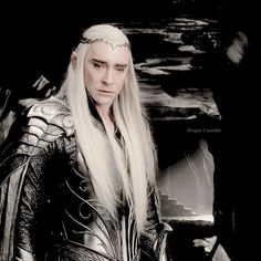 Girls don't want another fifty shades movie, girls want a three hour movie of Thranduil and Legolas. <--- saw this quote on Tumblr, couldn't be more true