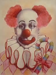 clown painting - Google zoeken