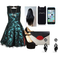 """kokdaokd"" by lauratomasigoncalves on Polyvore"