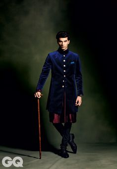 Top Indian Sherwani Designers Best Collection for Weddings and Parties | GalStyles.com