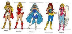 She-Ra Day Pt 1 | Geek Since Birth
